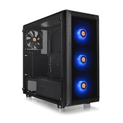 Thermaltake Versa J23 Tempered Glass RGB Edition Mid Tower ATX Case