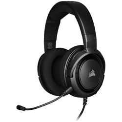 Corsair HS35 Stereo Carbon Analog Gaming Headset