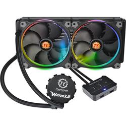 Thermaltake Water 3.0 Riing RGB 280mm CPU Cooler
