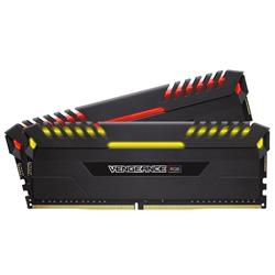 Corsair Vengeance RGB 16GB (2x8GB) DDR4 3000Mhz Desktop Gaming Memory