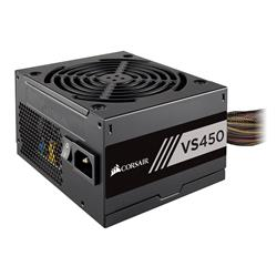 Corsair VS Series VS450 450 Watt 80 PLUS White Certified Power Supply