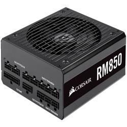 Corsair RM850 850W 80 PLUS Gold Modular ATX Power Supply