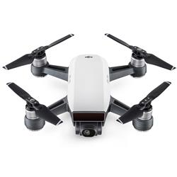 DJI Spark Controller Combo With Remote Controller Drone - Alpine White