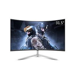 "AOC CQ32V1 31.5"" QHD VA 75Hz Ultra Narrow Bezel Curved Monitor"