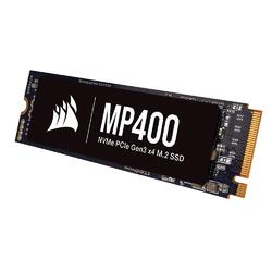 Corsair MP400 8TB 3480MB/s PCIe Gen 3 NVMe M.2 (2280) SSD