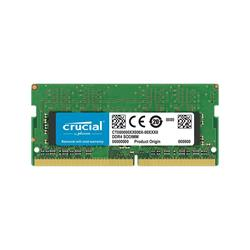 Crucial 8GB 2666MHz DDR4 Laptop Memory