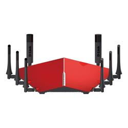 D-Link AC5300 MU-MIMO Ultra Tri-Band Wi-Fi Router