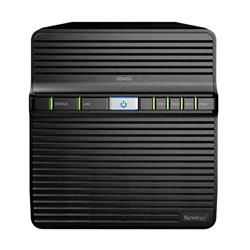Synology DiskStation DS420j 4 Bay Diskless NAS