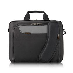 "Everki Advance 14.1"" Compact Laptop Bag"