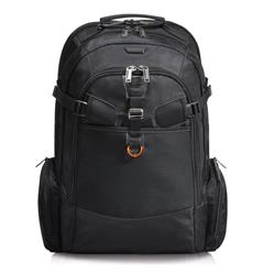 "Everki Titan 18.4"" Checkpoint Friendly Backpack Laptop Bag"