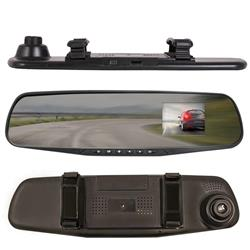 J2D Car HD Rear View Mirror Dash Cam Video Camera
