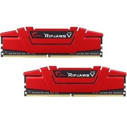 G.Skill Ripjaws V 16GB (2x8GB) 2666MHz DDR4 Desktop Memory Kit