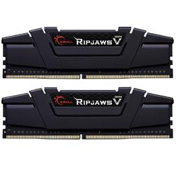 G.Skill Ripjaws V 32GB (2x16GB) 3600MHz CL18 DDR4 Desktop RAM Memory Kit