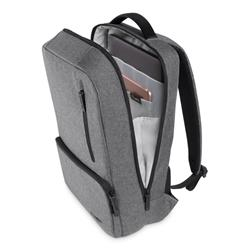 "Belkin Classic Pro Backpack Bag Fits Up to 15.6"" Laptop"
