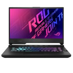 "Asus ROG Strix G15 G512LV-HN037T 15.6"" 1080p IPS-level 144Hz i7-10750H 16GB RTX 2060 512GB SSD W10H Gaming Laptop"