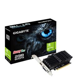 Gigabyte GeForce GT 710 2GB DDR5 Graphics Card