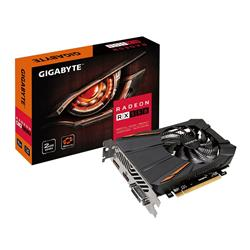 Gigabyte Radeon RX550 Gaming 2GB Video Card