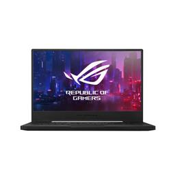 "Asus ROG Zephyrus S 15.6"" 240Hz i7 512GB SSD RTX 2060 Gaming Laptop"