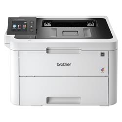 Brother HL-L3270CDW Duplex Wi-Fi Colour Laser Printer