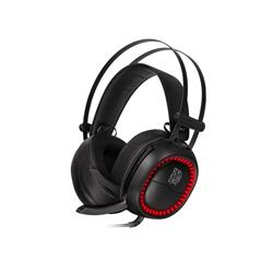 Thermaltake Tt eSPORTS SHOCK PRO RGB 7.1 Surround Sound Gaming Headset