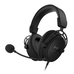 Kingston HyperX Cloud Alpha S 7.1 Surround Sound Black USB & 3.5mm Gaming Headset
