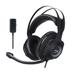 Kingston HyperX Cloud Revolver Gaming Headset-Gun Metal