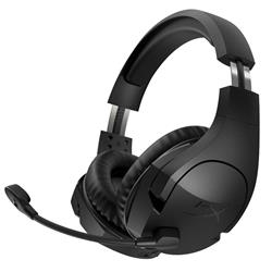 Kingston HyperX Cloud Stinger Black Wireless USB Headset