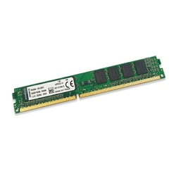 Kingston ValueRAM 4GB DDR3 1600MHz Desktop Memory