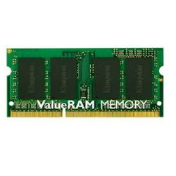 Kingston ValueRAM 4GB DDR3 1600MHz Laptop Memory