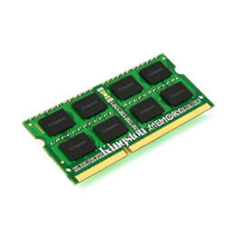Kingston 8GB DDR3 1600MHz SODIMM RAM