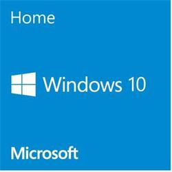 Microsoft Windows 10 Home 64-Bit OEM DVD