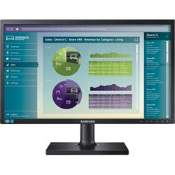 "Samsung S22E45KDW 22"" 1680x1050 16:10 Business Monitor"