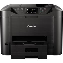 Canon Maxify MB5460 Inkjet Multi-Function Printer