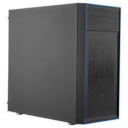 Cooler Master MasterBox E501L Mid Tower PC Case
