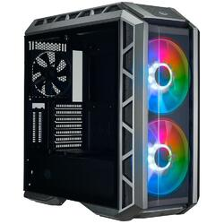 Cooler Master MasterCase H500P ARGB LED Tempered Glass Mid Tower PC Case
