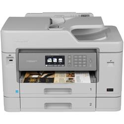 Brother MFC-J5930DW Duplex A3 Colour Inkjet Multifunction Printer