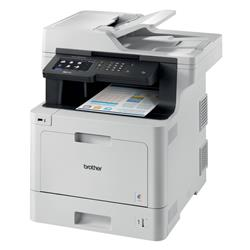 Brother MFC-L8900CDW Wireless Colour Laser Multifunction Printer