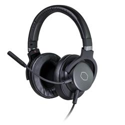 Cooler Master MH751 OVER-EAR Analog Gaming Headset - Black