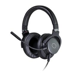 Cooler Master MH752 Surround Sound 7.1 Black USB Gaming Headset