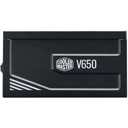 Cooler Master V650 Gold 650W 80 PLUS Gold Modular ATX Power Supply