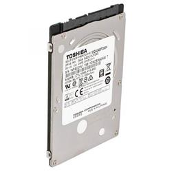"Toshiba Mobile Thin SSHD 500GB 2.5"" SATA-3 Internal Hybrid Drive"