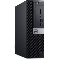 Dell OptiPlex 5070 SFF i7-9700 8GB 512GB SSD W10P Desktop PC