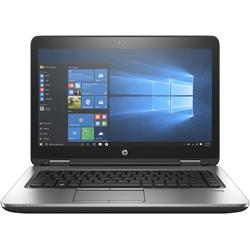 Open Box Sale -- HP ProBook 640 G3 14'' Laptop i5-7200U 8GB 256GB SSD W10P
