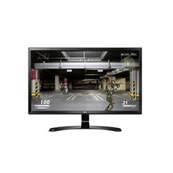 Open Box Sale -- LG FreeSync 27UD58-B 27''4K UHD IPS Gaming Monitor