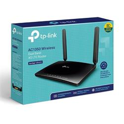 Open Box Sale -- TP-Link Archer MR400 AC1350 Wireless Dual Band Router