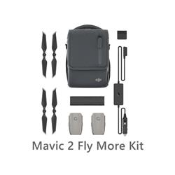 Open Box Sale --  DJI Mavic 2 Fly More Kit