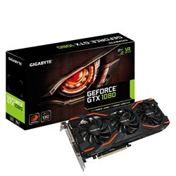 Open Box Sale -- Gigabyte GeForce GTX 1080 Windforce OC 8GB