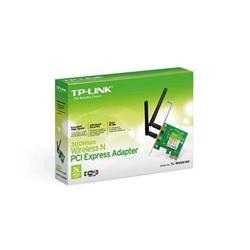 Open Box Sale -- TP-Link TL-WN881ND 300MBPS PCI Express Adapter