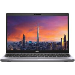 "Dell Precision 3551 4G LTE 15.6"" 1080p VA i7-10875H 16GB Quadro P620 512GB SSD W10P Workstation Laptop"