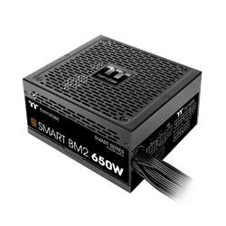 Thermaltake Smart BM2 650W 80 PLUS Bronze Semi-Modular Power Supply